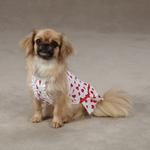 View Image 3 of Queen of Hearts Dog Dress