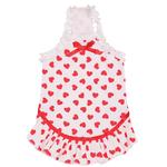 View Image 2 of Queen of Hearts Dog Dress