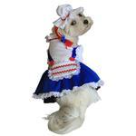 View Image 2 of Rag Doll Halloween Dog Costume