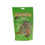 View Image 1 of Real Meat Beef Large Bitz Jerkey Dog Treats