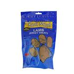 View Image 1 of Real Meat Lamb Large Bitz Jerkey Dog Treats