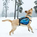 View Image 3 of Recreational Approach Dog Pack by RuffWear - Glacial Blue