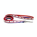 Republican Party Nylon Dog Leash