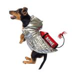 View Image 1 of Rocket Space Dog Costume