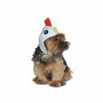 View Image 1 of Rooster Dog Hat by Dogo