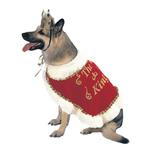 View Image 1 of Royalty Dog Halloween Costume - King