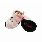 View Image 2 of Runner Dog Sneakers by Dogo - Pink