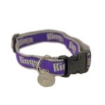 View Image 2 of Sacramento Kings Dog Collar