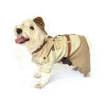 View Image 1 of Indiana Bones Dog Halloween Costume