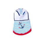 View Image 1 of Sailor Dog Tank Top