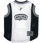 View Image 1 of San Antonio Spurs Dog Jersey