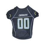 View Image 1 of San Diego Chargers Dog Jersey