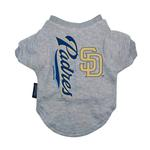 View Image 1 of San Diego Padres Dog T-Shirt