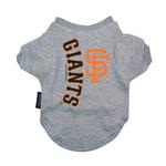 View Image 1 of San Francisco Giants Dog T-Shirt