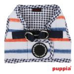 Sappy Dog Harness by Puppia - Navy