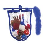 View Image 1 of Savvy Tabby Jumbo Fun Pack Cat Toys