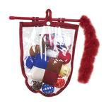 View Image 2 of Savvy Tabby Jumbo Fun Pack Cat Toys