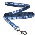 View Image 1 of Seattle Seahawks Officially Licensed Dog Leash
