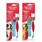 View Image 1 of Sentry Petrodex Dog Dental Kit