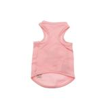 View Image 2 of Shining Star Dog Tank Top - Pink