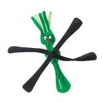 View Image 1 of SillyPulls Dog Toys - Green
