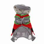 View Image 2 of Sir Barks-a-Lot Knight Dog Costume