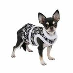 View Image 1 of Skully Flirt Dog Harness by Pinkaholic