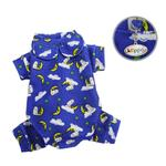 View Image 2 of Sleeping Sheep Dog Pajamas by Klippo