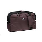 View Image 1 of Sleepypod Atom Modern Pet Carrier - Dark Chocolate