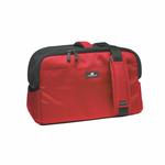 View Image 1 of Sleepypod Atom Modern Pet Carrier - Strawberry Red