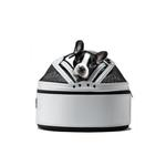View Image 1 of Sleepypod Mobile Pet Carrier Bed - Arctic White