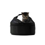 View Image 1 of Sleepypod Mobile Pet Bed - Jet Black