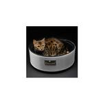 View Image 4 of Sleepypod Mobile Pet Bed Ultra Plush Bedding - Black