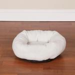 View Image 2 of Slumber Pet Cozy Kitty Bed - Berber