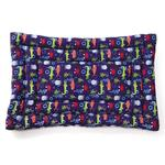View Image 3 of Slumber Pet Under the Sea Canvas Dog Mat