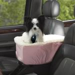 View Image 1 of Snoozer Console Lookout Car Seat - Pink