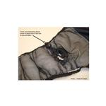 View Image 2 of SnuggEase Washable Protective Dog Pants
