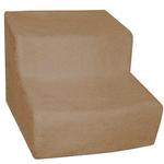 View Image 1 of Soft Step Pet Stairs - Cocoa