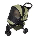 View Image 1 of Special Edition Pet Stroller - Sage