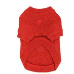 View Image 2 of Spice Dog Sweater by Puppia - Red