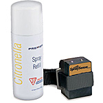 View Image 1 of SpraySense Anti-Bark Collar Refill - Citronella