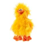View Image 1 of Spring Chicken Dog Toy - Lemon