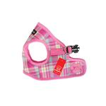 Spring Dog Harness Vest by Puppia - Pink