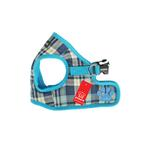 Spring Dog Harness Vest by Puppia - Sky Blue