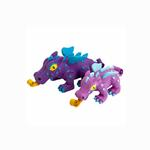 View Image 1 of Squeeze Meeze Dragon Dog Toy