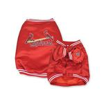 St. Louis Cardinals Dugout Dog Jacket