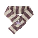 View Image 2 of Stanza Dog Sweater by Pinkaholic - Purple