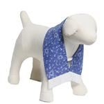 View Image 1 of Star of David Tallis Dog Costume - Scattered Pattern