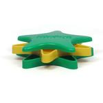 View Image 1 of Star Spinner Puzzle Dog Toy by Kyjen