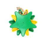 View Image 2 of Star Spinner Puzzle Dog Toy by Kyjen